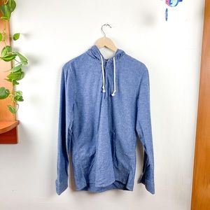 Lucky Brand Pull Over Hoodie Classic Fit Jacket M